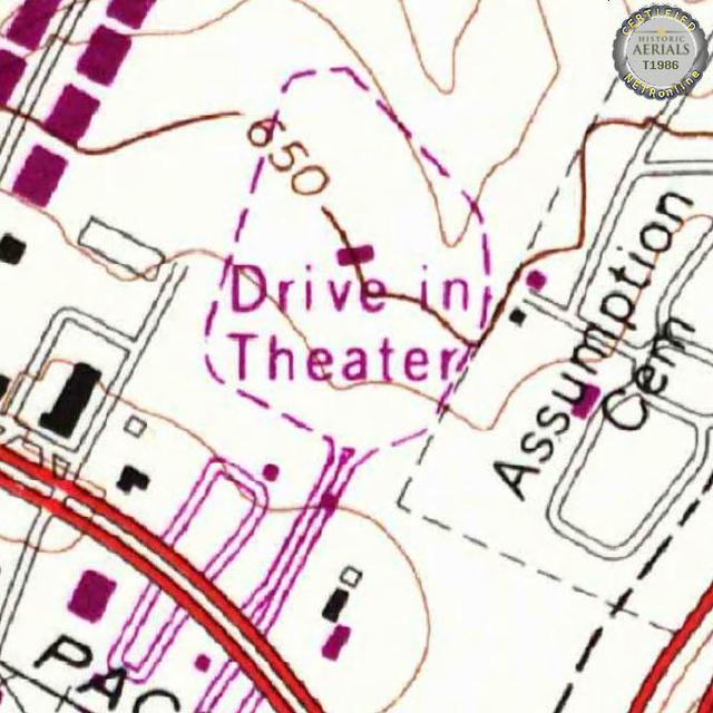 Southside Twin Drive-In