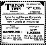 Tryon Hills Twin Cinemas