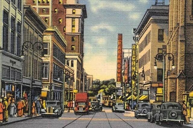 Paramount - Toledo, OH
