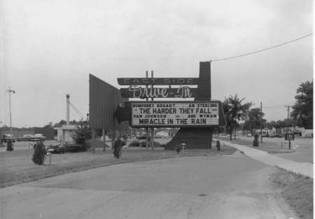 East Side Drive-In