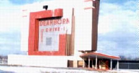 Dearborn Drive-In