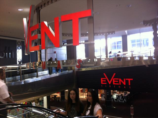 Event Cinemas Burwood  100 Burwood Road, Burwood, NSW 2134