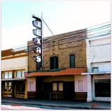 Texas Theater© Ballinger TX Don Lewis / Billy Smith