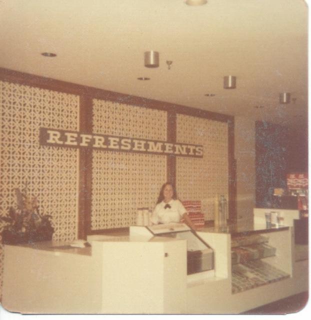 Dort Mall Cinema