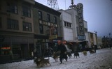 4th Avenue - Anchorage, AK
