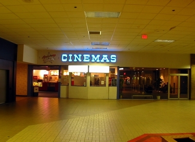 American Family Cinemas