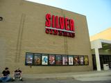 Silver Cinemas 8
