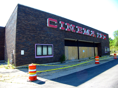 Cinema III