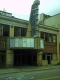 REGENT Theatre, Springfield OH (2009)