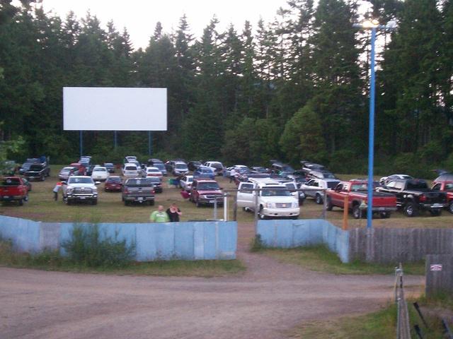 Rodeo Drive In In Bremerton Wa Cinema Treasures