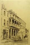Dock Street - Charleston, SC