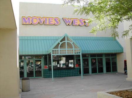 Cinemark Movies West 8