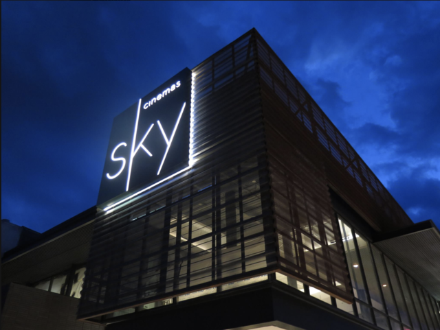 Sky Cinemas - Dripping Springs
