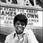 James Brown 1964 in front of the Royal