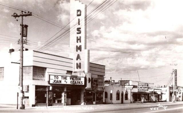 Dishman - Spokane, WA