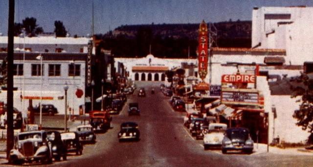 Empire - Oroville, CA