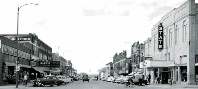 State - Auburn, NE