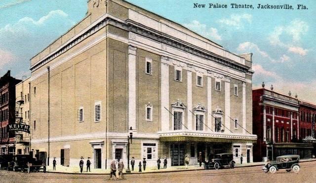 Palace - Jacksonville, FL