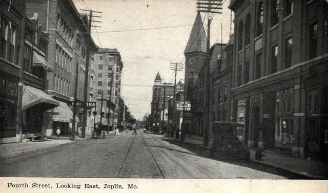 New Club - Joplin, MO