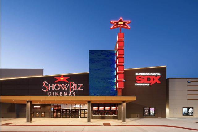 ShowBiz Cinemas Liberty Lakes