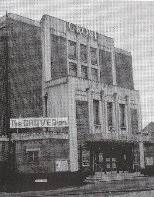 Grove Cinema