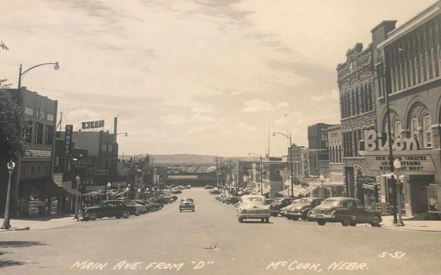 Bison - McCook, NE