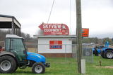 Skyview Sign 2009
