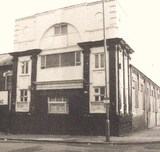 Dudley Road Cinema