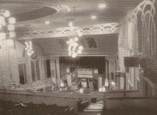 Royalty Cinema