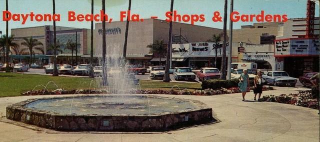 Daytona - Daytona Beach, FL