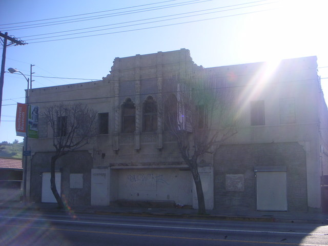 Arroyo Theatre