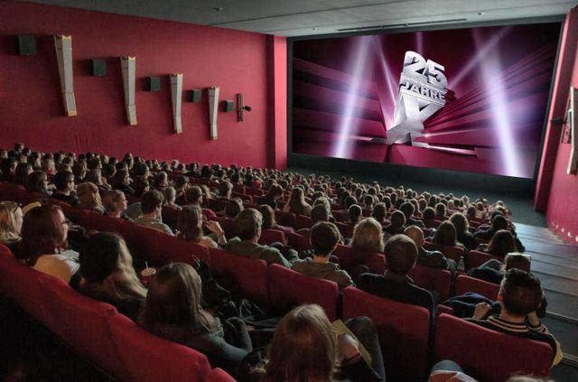 Cinema Dammtor