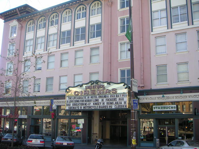 shattuck cinemas in berkeley ca cinema treasures