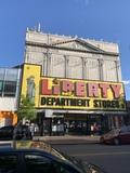 RKO Madison/ Liberty Department Store 2020