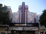 United Artists Berkeley 7