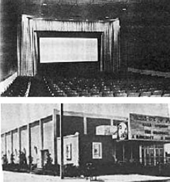 Town 'N' Country Theatre