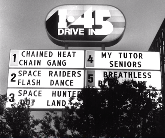 I-45 Drive-In