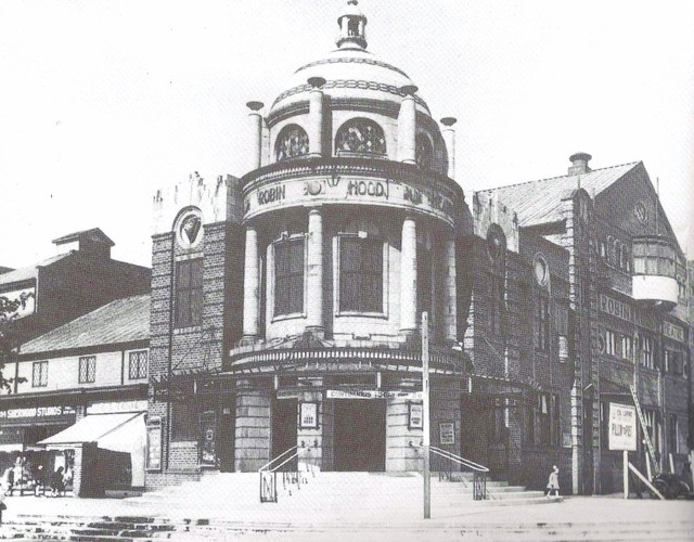 Robin Hood Cinema