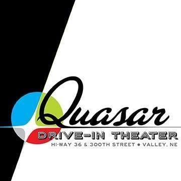 Quasar Drive-In