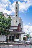 Lorenzo Theatre June 6, 2020