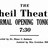 Pheil Theatre