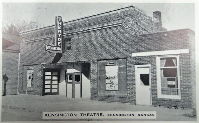 Kensington - Kensington, KS