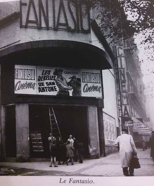 Fantasio Cinema