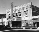 1950 photo credit Casper Area Chamber of Commerce, courtesy Western History Center at Casper College.