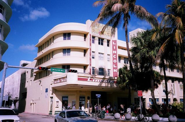 Lincoln Theater Miami Beach