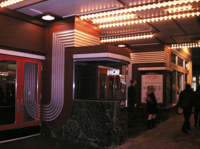 Bethesda Theatre