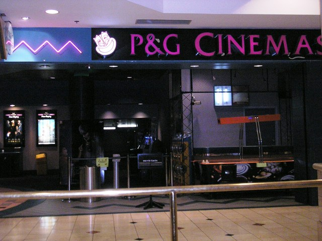 Movies at Montgomery Mall