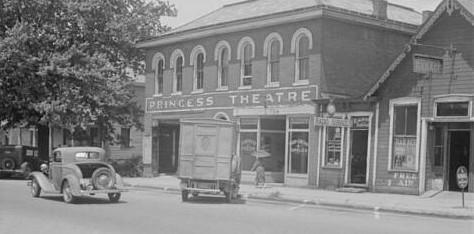 Princess - Plain City, OH