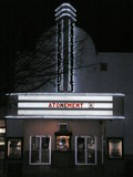 Old Greenbelt Theatre