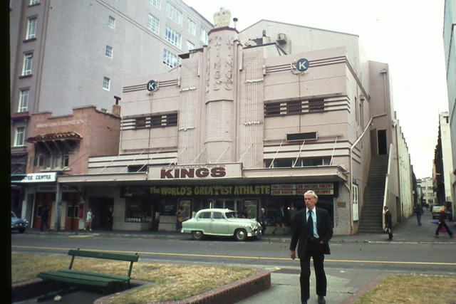 King's Theatre/Kings Theatre